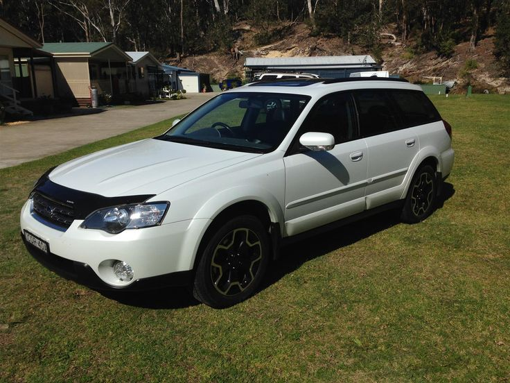 """pictures of outbacks that are """"different"""" - Page 46 - Subaru Outback - Subaru Outback Forums"""