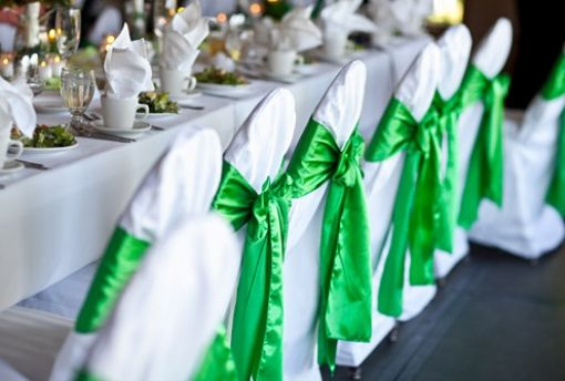 Where To Rent Chair Covers For a Wedding