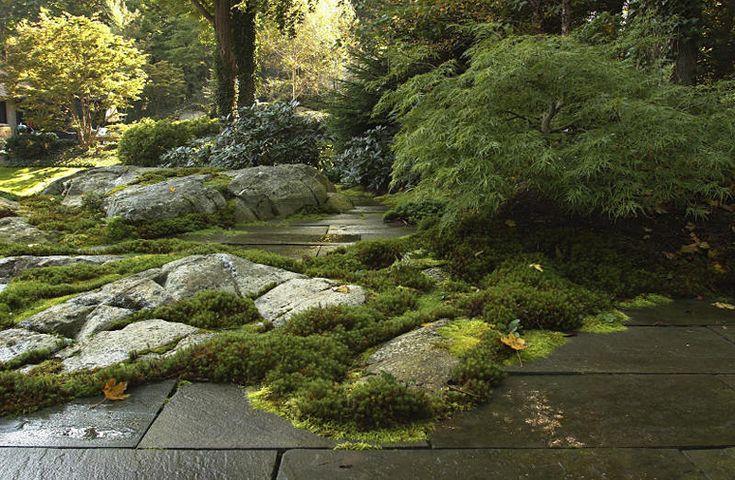 ZEN Associates, Inc - Contempary Landscape Architecture & Japanese Architectural Design - Boston, Woburn, MA | Boston Design Guide
