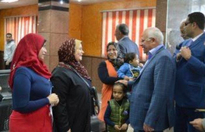اليوم السابع اخبار عاجلة الان مصر ال