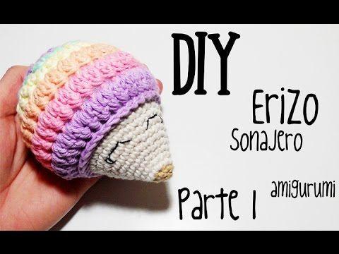 Tutorial Amigurumi Sombrero Broche : Crochet sombrero keychain repeat crafter me