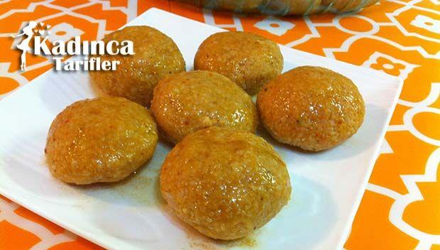 Patatesli İçli Köfte Tarifi nasıl yapılır? Patatesli İçli Köfte Tarifi'nin malzemeleri, resimli anlatımı ve yapılışı için tıklayın. Yazar: Nerminin Tarifleri