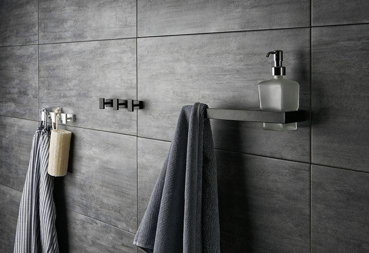 29 Best Black Bathroom For Men Images On Pinterest