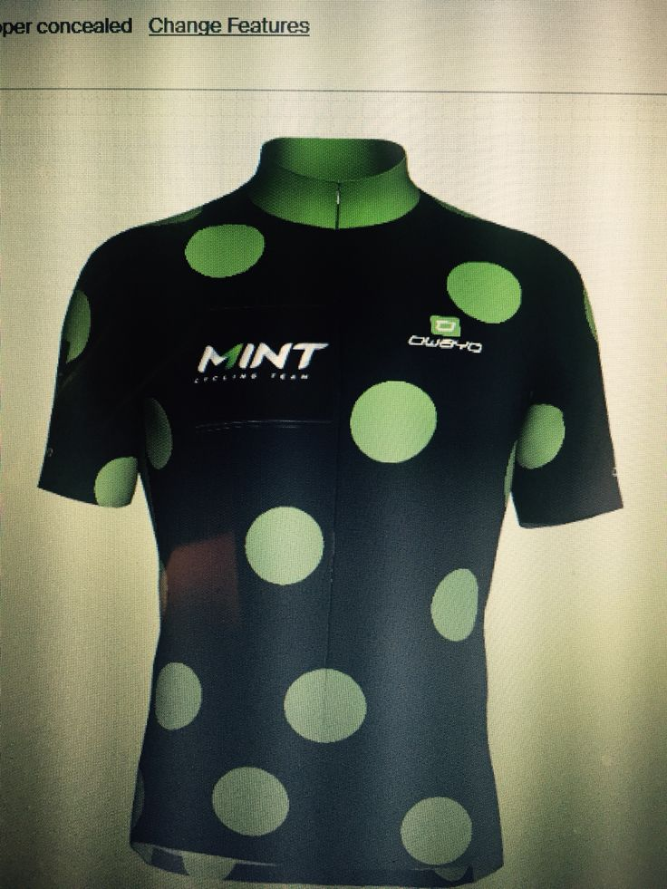 Mint Cycling