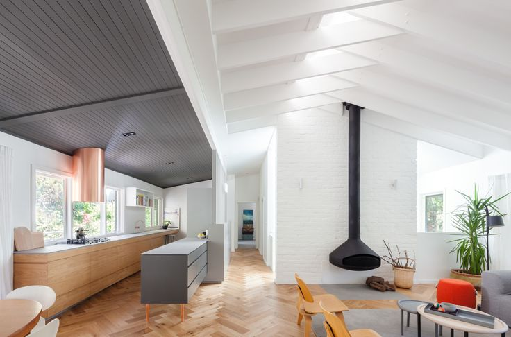 Nobbs Radford Architects | Sydney Architects | Architecture and Interiors I Houses | RIVERVIEW