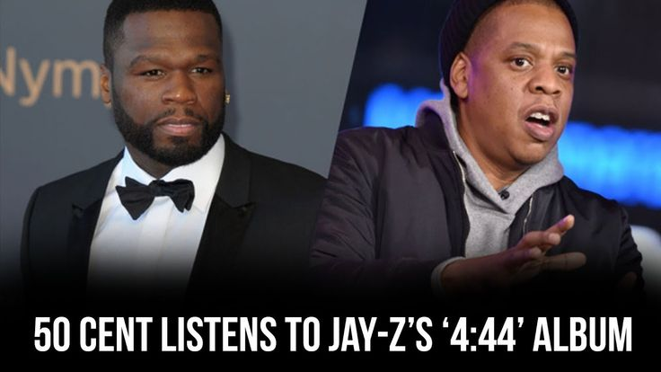 50 Cent Listens To Jay-Z's '4:44' Album, Says It's Old People Music & To Leave Future Alone - https://www.mixtapes.tv/videos/50-cent-listens-to-jay-zs-444-album-says-its-old-people-music-to-leave-future-alone/
