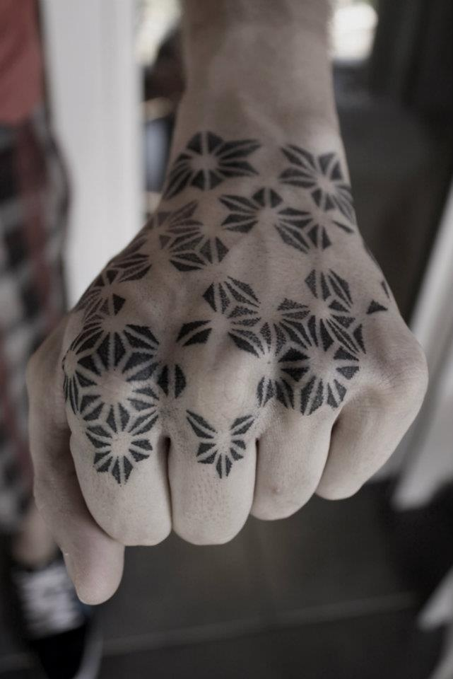 21 best images about kenji alucky on pinterest black for 2 dot tattoo meaning
