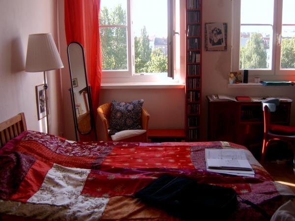 Wohnungstausch auf Zeit:   Berlin-Hamburg Pendler