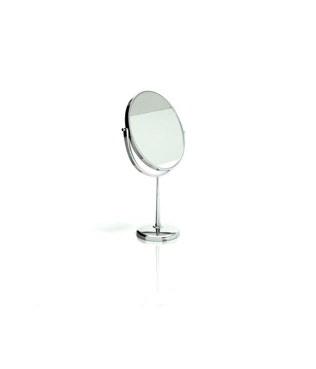 Magnifying mirror -  High definition 3D model magnifying mirror.