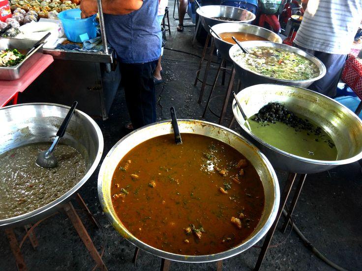 Soups Thailand