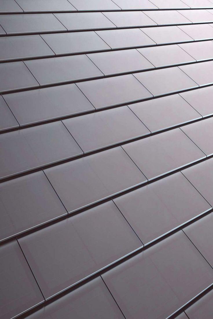 Tesla Solar Roof Tiles, 2020