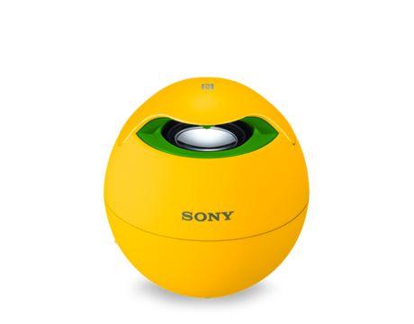 Sony Xperia Store | Buy the Wireless Speaker SRS - BTV5 today – Sony Smartphones (GB)
