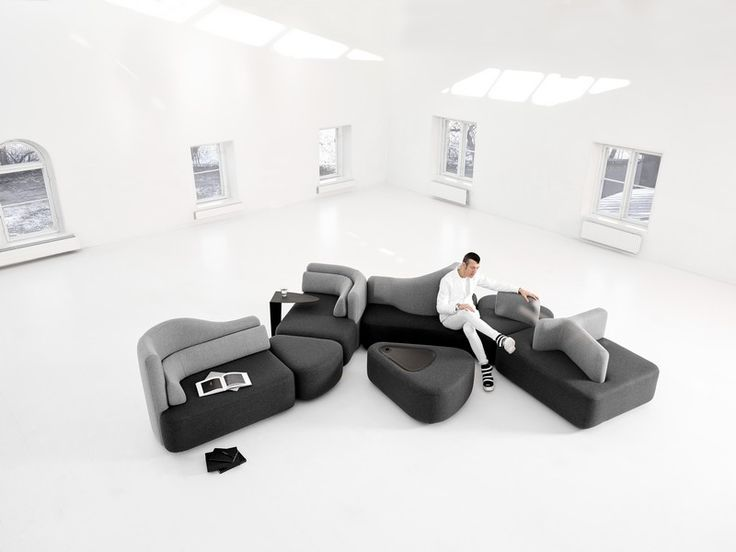 Ottawa - designer sofa lounge Sydney