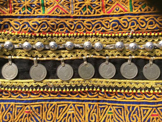 Banjara+clutch+Antique+Afghan+Vintage+Boho+Gipsy+Style+by+pasaje