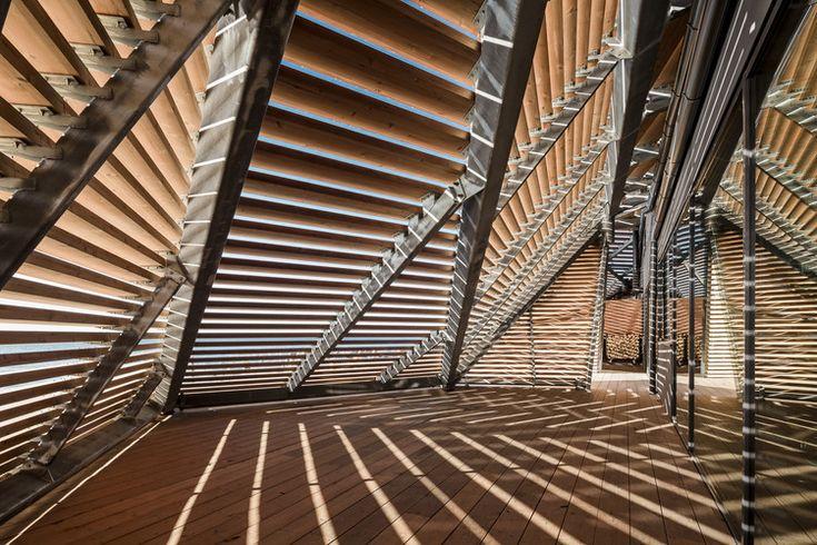 Löyly / Avanto Architects   ArchDaily