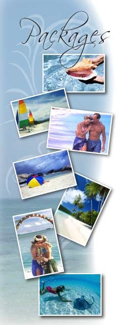 Wedding Packages - UNIGLOBE Action Travel