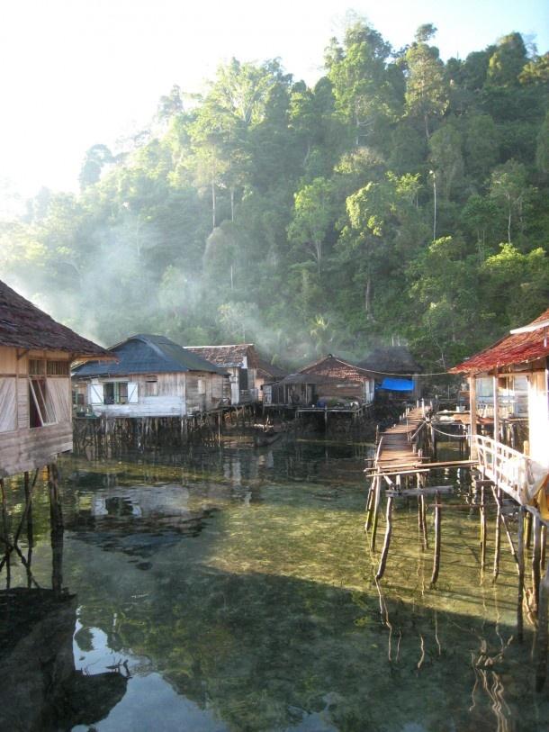 Maluku Indonesia
