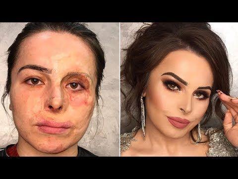 25+ best ideas about Makeup transformation on Pinterest