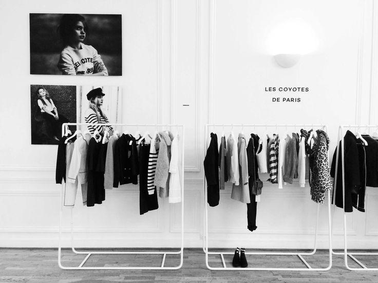 The Boutique, @ Kid in Paris