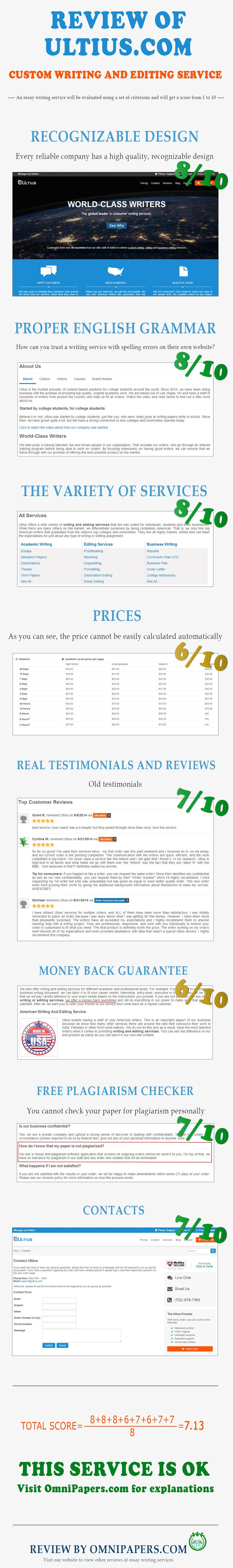 My New Review Of Utiuls Service   Custom Writing And Editing Service. Visit  Http: