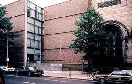 Художественный музей в Нью-Хейвене