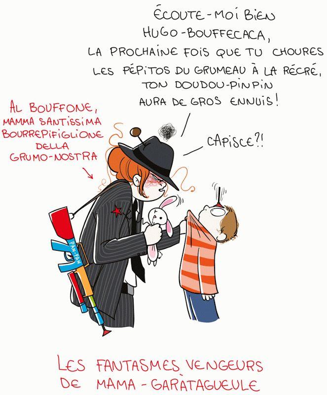 Petit précis de Grumeautique - Blog illustré: mars 2011