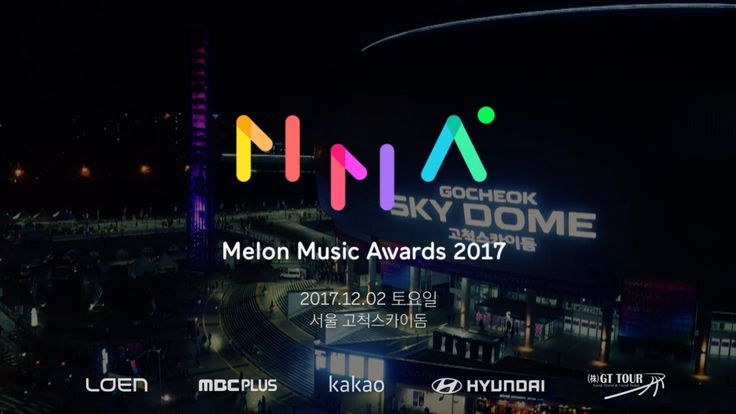 Despite Being Ignored By MAMA 2017, YG's Artists Still Appear Ob The Entire Nomination Lists Of #MMA #Kpop #bigbang #YG #Akmu
