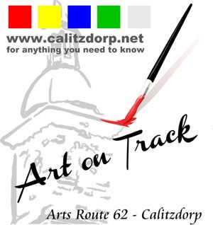 Art on Track Calitzdorp  is part of Klein Karoo Klassique 2013 (8 - 11 August) #fineart #art #artroute #artist #kleinkaroo #event #todo