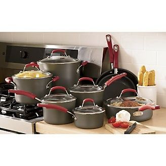 http://www.phomz.com/category/Rachel-Ray-Cookware/ Rachael Ray Cookware Review