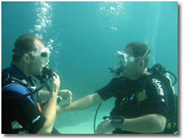 Dive experience    Learn to Dive with Melbourne's Best Dive School