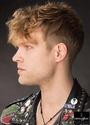Men's hairstyles for 2015 ( 87 Photos) | Gorod Mod Magazine