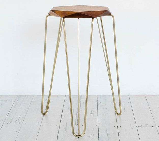 Brass-Bar-Stool-Melbourne-Designer-Furniture-TUCKBOX_3 & 74 best to perch images on Pinterest | Stools Chairs and Bar stool islam-shia.org