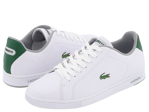 f26b1ce3e557b8 Love these Lacoste shoes