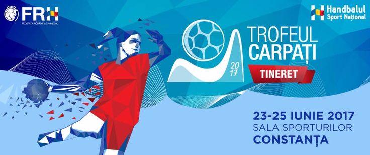Handbal feminin: FRH organizează Trofeul Carpați și la categoria tineret