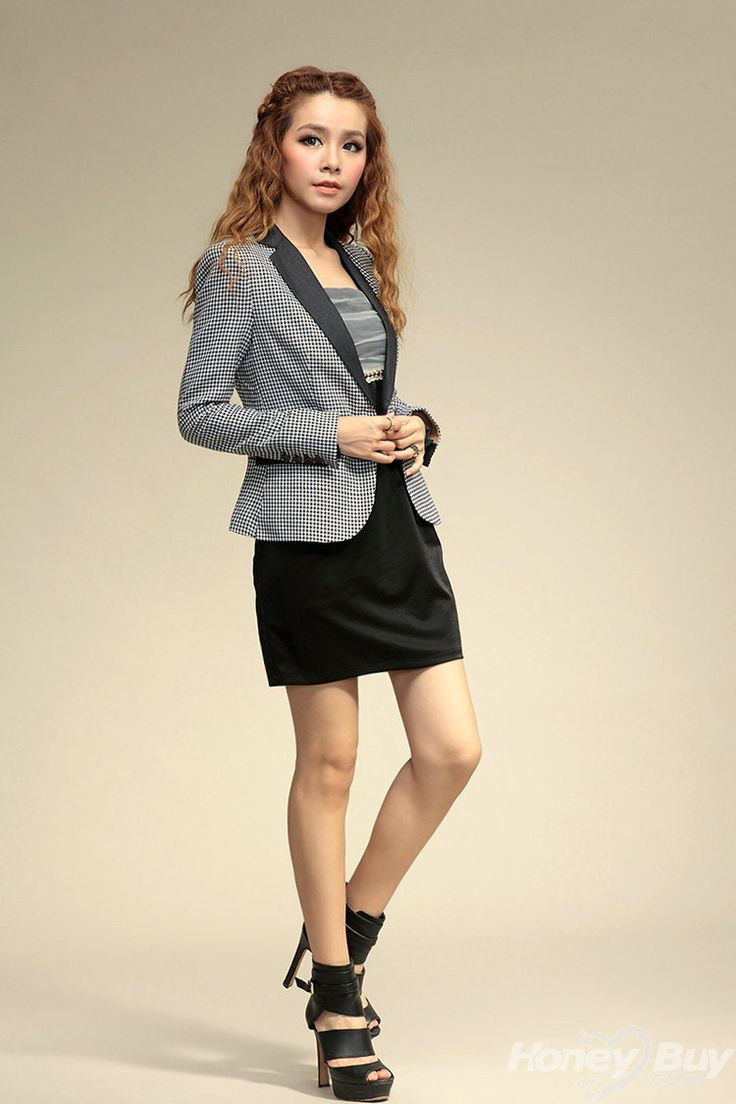1000  images about women suits on Pinterest | Suits, White suits