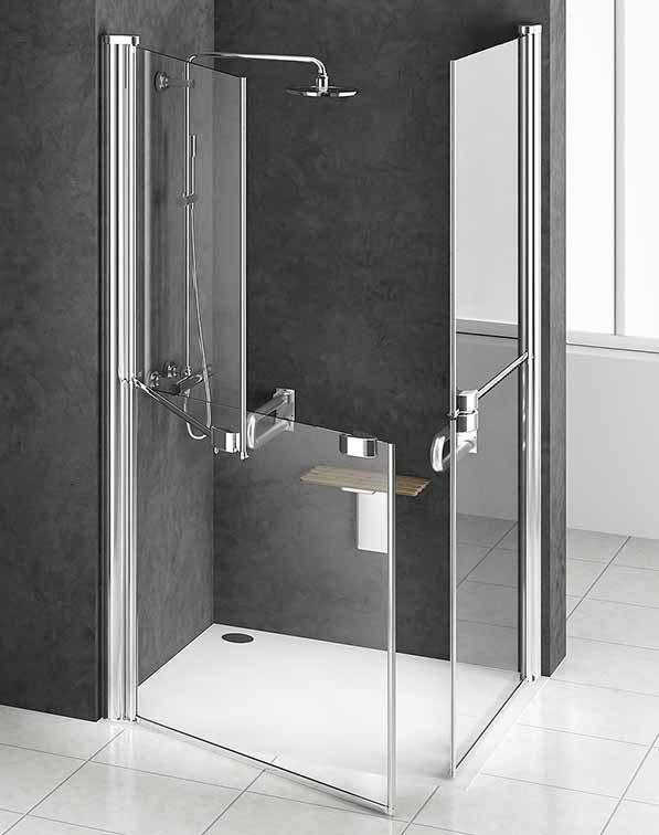 Oltre 25 fantastiche idee su doccia aperta su pinterest for Doccia aperta