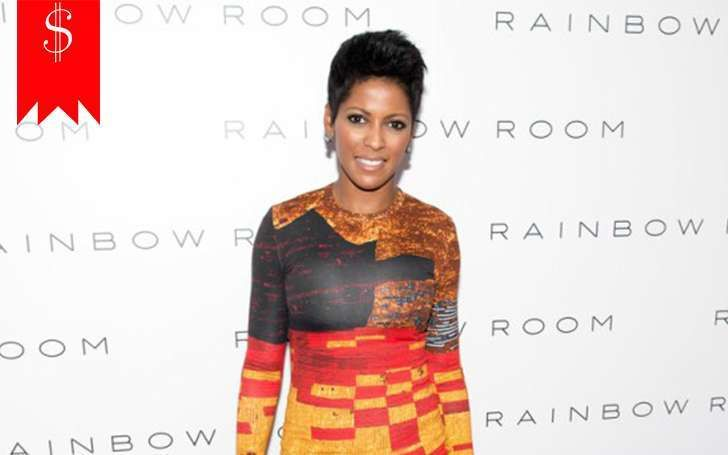 Tamron Hall | News - net worth, married, career, journalism, and more