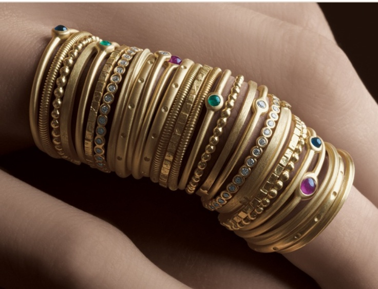 42 best Brazilian Jewelry images on Pinterest Rings Jewelery and