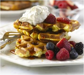 If you love Belgian Waffles then why not get the best Belgian waffle maker to perfect a favorite? See our review of 5 of the top rated for your kitchen.