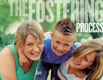The Fostering Process