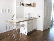 SOMMERLOFT - Appartement auf Norderney für 2 Erwachsene und 2 Kinder - chic und stylisch