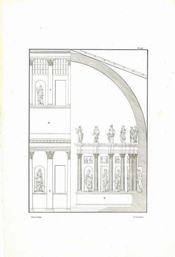 42 Best images about Roman Architect on Pinterest | Roman ...