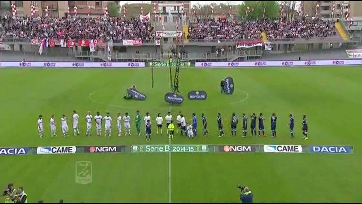 Carpi-Brescia 3-0