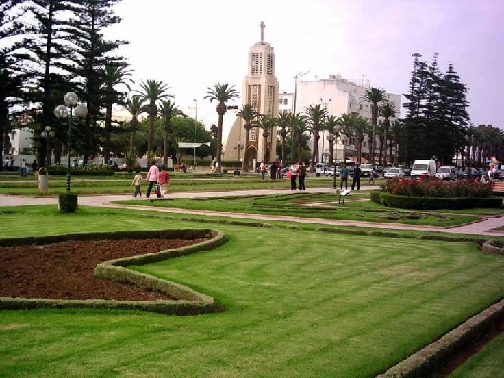 Mohammedia, Marocco