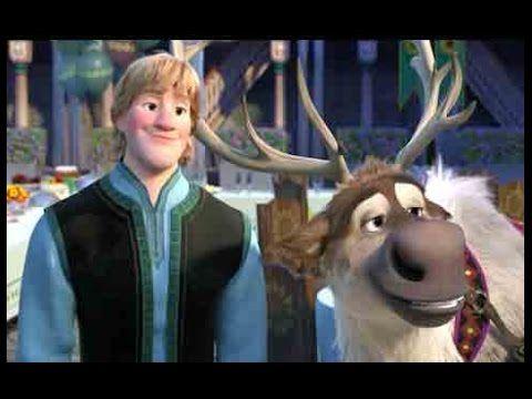 فلم كرتون ملكة الثلج كامل مدبلج الجزء الاول