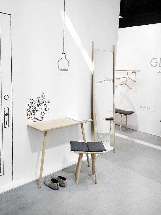 GEORG by Christina Liljenberg Halstrøm