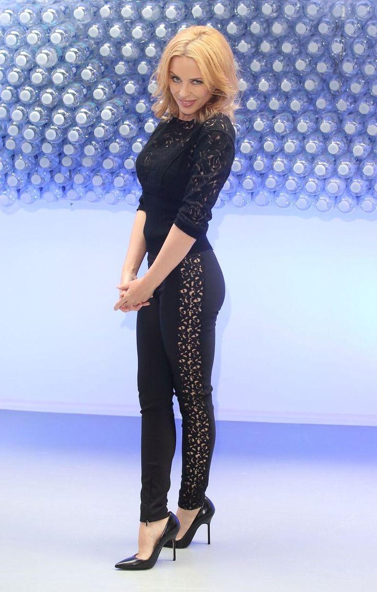 444 Best Kylie Minogue Images On Pinterest