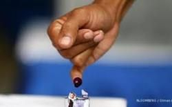 Pindah Memilih Harus Kantongi Formulir Model A-5  sumber: http://www.tribunnews.com/pemilu-2014/2014/02/20/pindah-memilih-harus-kantongi-formulir-model-a-5