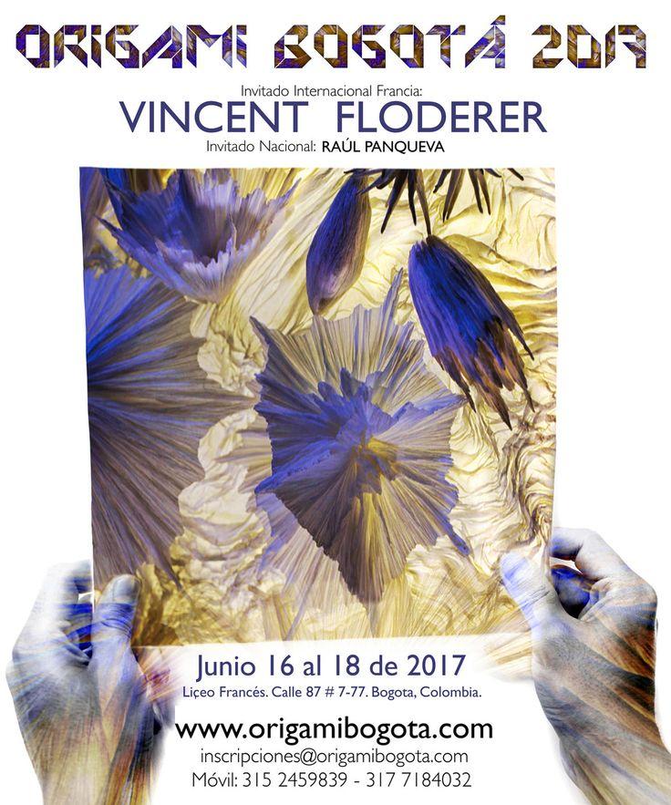 Origami Bogota 2017