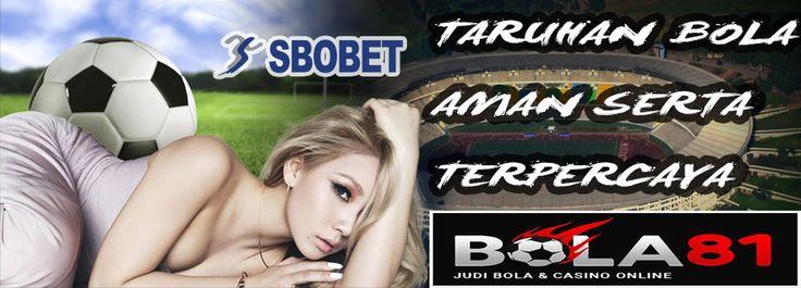 prediksiBola81 adalah situs judi Bola online, live casino, casino online, bola tangkas, terpercaya di indonesia dengan pelayanan terbaik di bola81 online 24 jam